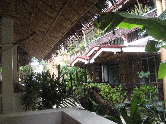Bonzai Resort