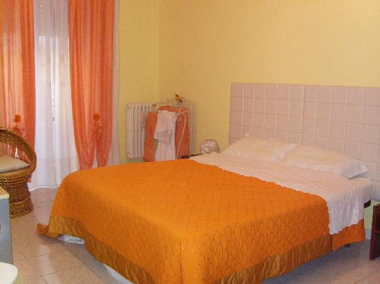Bed and Breakfast - Interno 9: our room