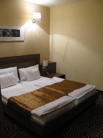 Hotel Millennium: Superior room