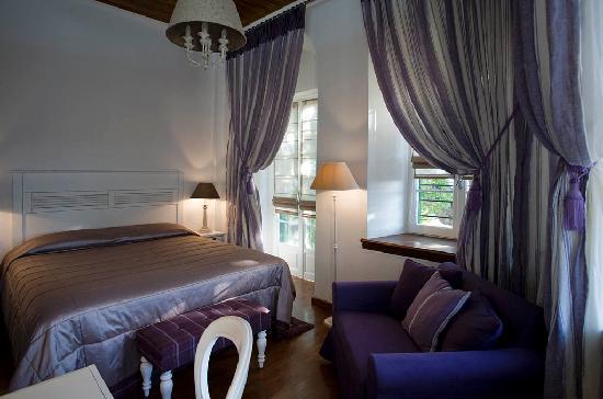 Hotel Despotiko: Superior Double Room