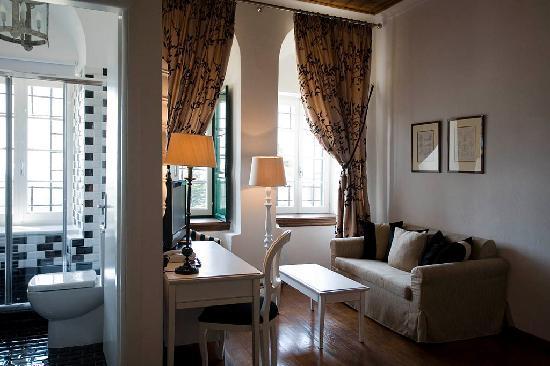 Hotel Despotiko: Executive Double Room