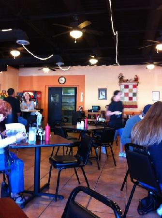 Dixie Belles Cafe: Saturday Morning @ Dixies