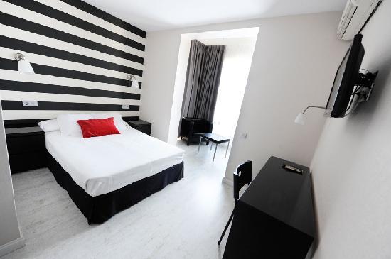 Hotel Domus: Doble