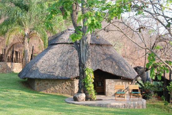 Hornbill Lodge: Twin room no 1