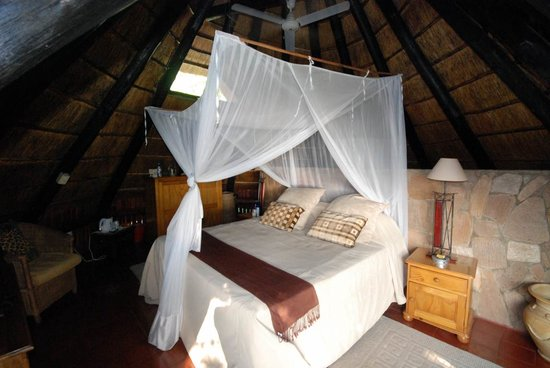 Hornbill Lodge : Double Room