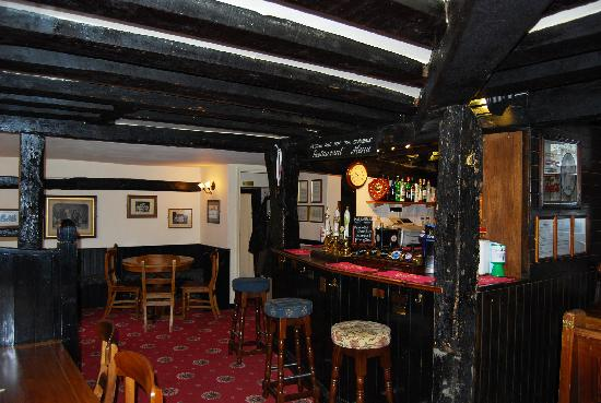 The Plume of Feathers: Plume Bar