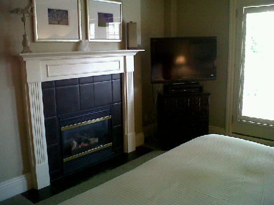 Harbour House Hotel: Room #206