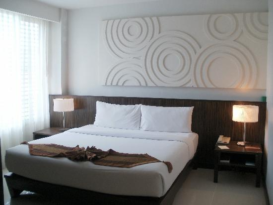 Nora Chaweng Hotel: Room