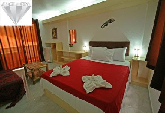 Island Jewel Inn: Superior Double Room