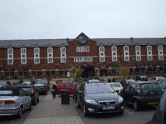 Village Hotel Coventry: De Vere Village
