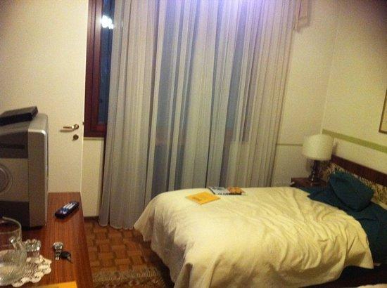 Bed & Breakfast Villa Irma: camera
