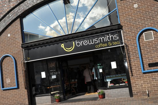 Brewsmiths Coffee &Tea