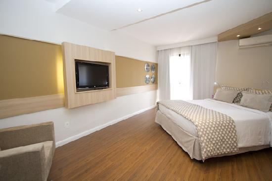 聖保羅阿拉梅達斯美居飯店