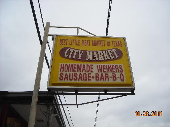 City Market Schulenburg: City Market - Schulenburg