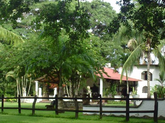Hotel Paraiso del Cocodrilo: Anwesen Paraiso del Cocodrilo