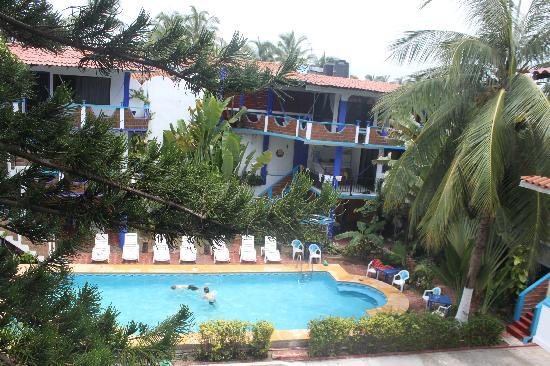 Villa Roxana - Pool