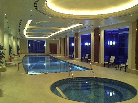 Marriott Marquis City Center Doha Hotel: awesome pool of the MEA
