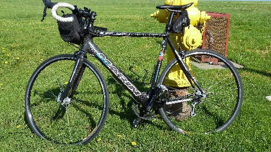 Marin Bicycle Picture Of Blazing Saddles Bike Rentals