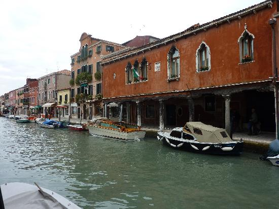 Eurostars Residenza Cannaregio: Murano
