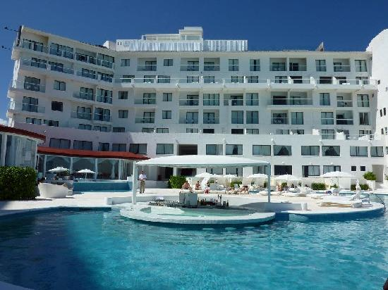 Bel Air Collection Resort Spa Cancun Tripadvisor