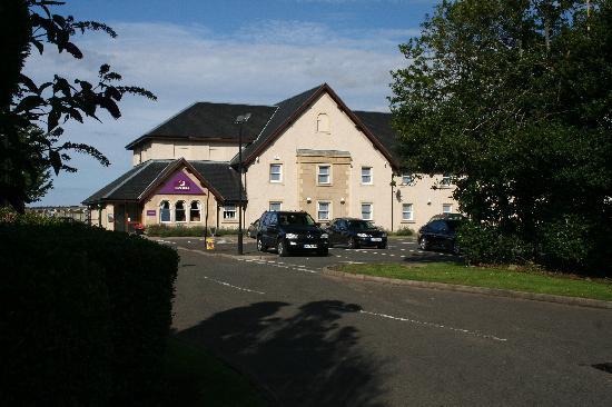 Premier Inn Edinburgh A1 (Musselburgh) Hotel: Premier Inn Inveresk.