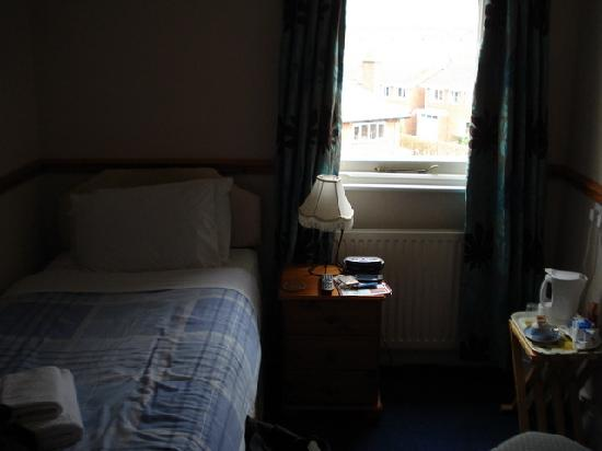 Kings Guest House: room