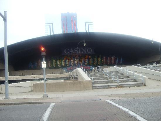 Entrance to casino picture of seneca niagara casino niagara falls
