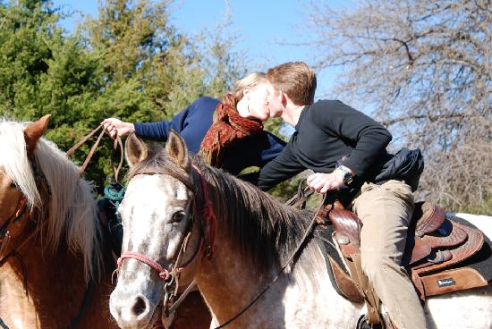 Widowmaker Trail Rides: Great Couples ride