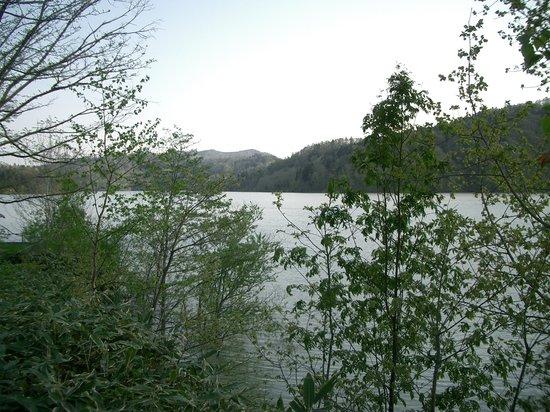 Danau Katsurazawa
