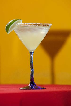 A Taste Of Mexico : Margarita