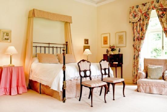 Mornington House: East Room