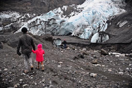 Iceland Luxury Tours: Eyafjallajokull