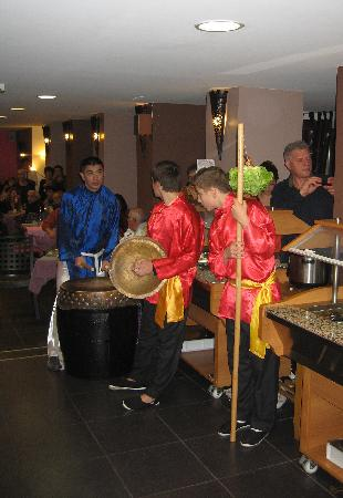 Restaurant Chinois  Ef Bf Bd La Seyne Sur Mer