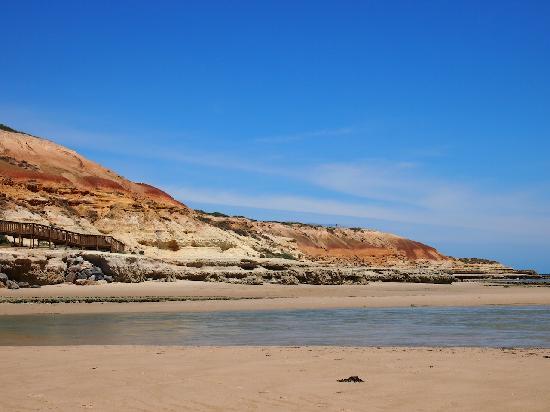 Briny View Bed and Breakfast : Beautiful Port Noarlunga beach