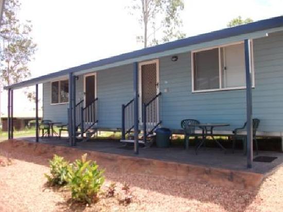 Atherton Halloran's Lesiure Park: Duplex Villa's