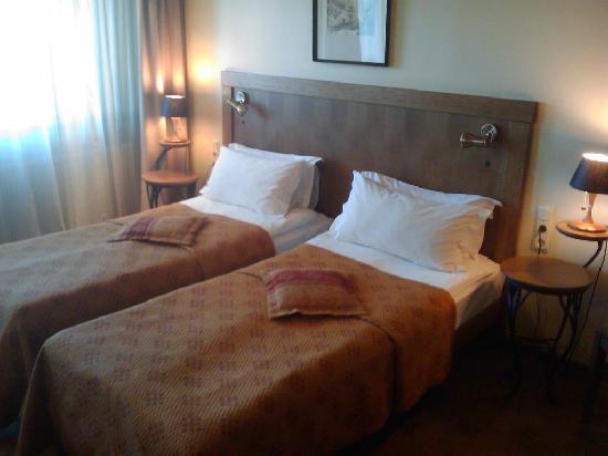 Best Western Vilnius: Room