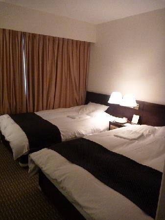 Welcome Hotel Kochi: ◇ お部屋 ◇