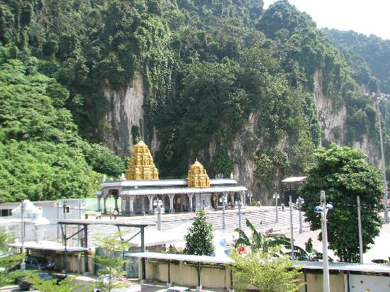 Malasia: Batu Caves