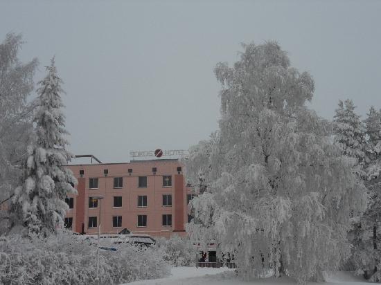 Original Sokos Hotel Vaakuna: Sokos Hotel Vaakuna, Kouvola