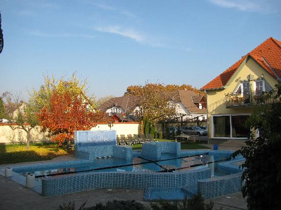 Hotel Kager: Pool