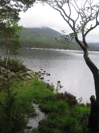 Loch an Eilein: Loch An Eilean
