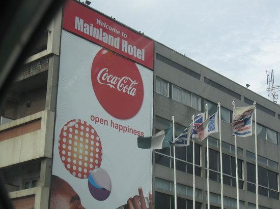 Hotel Mainland