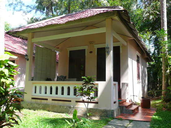 Hiep Thanh Hotel : Bungalow