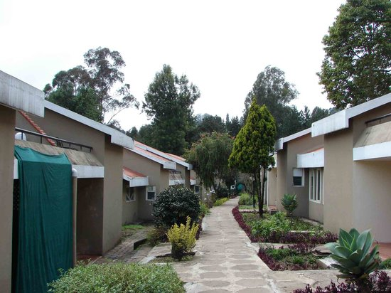 Kodai - By The Lake, A Sterling Holidays Resort: duplex rooms