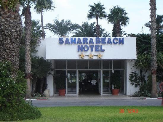 Sahara Beach Aquapark Resort: Hôtel Sahara Beach