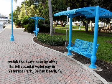 Delray Beach Veterans Park Tripadvisor