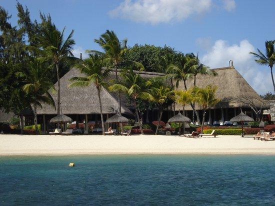 The Oberoi, Mauritius : Sublime!