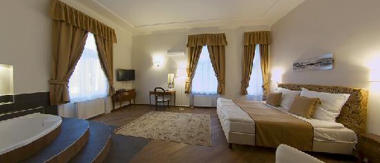 Jokai Villa Hotel : room