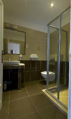Jokai Villa Hotel : bathroom