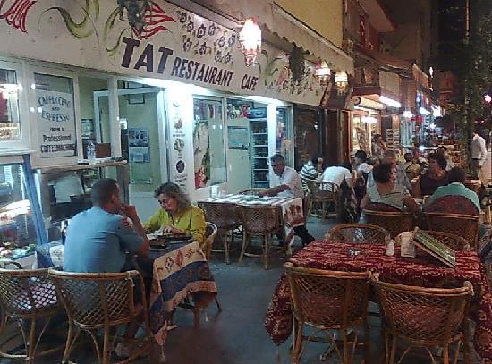 Tat Cafe Restaurant: tat 2